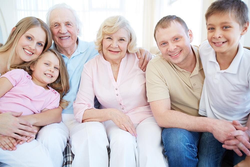Louisiana Families